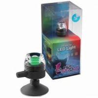 Hydor osvětlení  H2Show LED light zelené