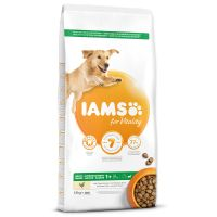 IAMS Dog Adult Large Chicken (12kg)