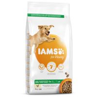 IAMS Dog Adult Large Chicken (3kg)