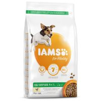 IAMS Dog Adult Small & Medium Chicken (3kg)