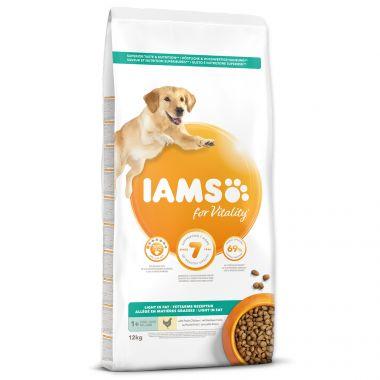 IAMS Dog Adult Weight Control Chicken (12kg)