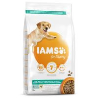 IAMS Dog Adult Weight Control Chicken (3kg)
