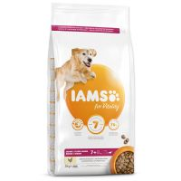 IAMS Dog Senior Large Chicken (3kg)