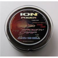 Ion Power BROWNY CARP 1200m