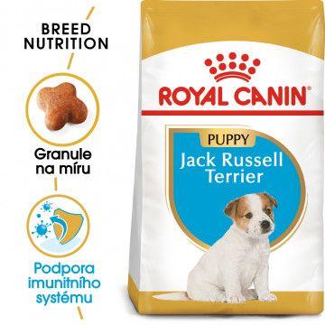 Royal Canin Jack Russell Puppy granule pro štěně jack russell teriéra 0,5kg