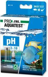 JBL Test vody PROAQUATEST pH 3.0-10.0 na obsah kyselin