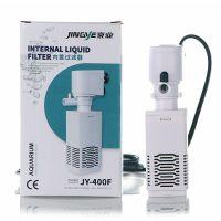 Jingye 400F vnitřní nano filtr - 400 l/h