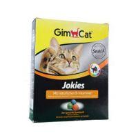 Jokies - kuličky s vitamínem B   (400tablet)