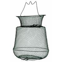 JSA Fish - Vezírek na ryby - dráťěný, 2 - šířka 33cm