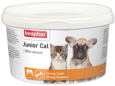 Junior cal   (200g)