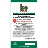 K - 9 Growth 20 kg  + zdarma pamlsky v ceně 100,- Kč
