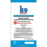 K - 9 Maintenace 20 kg - zdarma pamlsky v hodnotě 80,- Kč