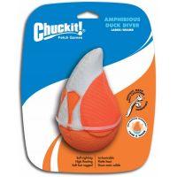 Kachna potápěč - oranžová - Large