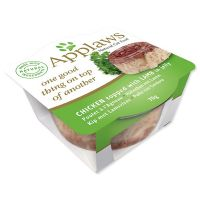 Kalíšek APPLAWS Chicken with Lamb Layer 70 g ()