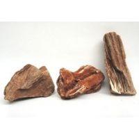 Kámen dekorační red wood line rock -  cena za 1 kg