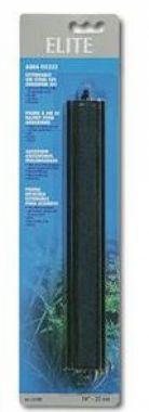 Kámen vzduchovací tyčka v plastu 25 cm