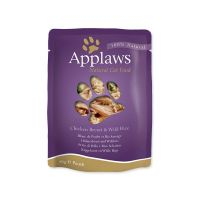 Kapsička APPLAWS Cat Chicken 70 g ()