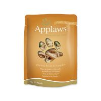 Kapsička APPLAWS Cat Chicken & Pumpkin (70g)