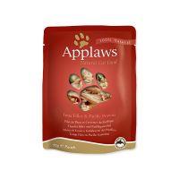 Kapsička APPLAWS Cat Tuna & Pacifc Prawn 70 g ()