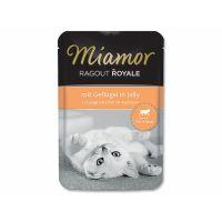 Kapsička MiamorRagout Junior drůbež   (100g)