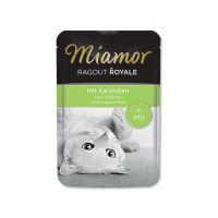 Kapsička MiamorRagout králík   (100g)