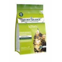 Kitten: fresh chicken & potato - grain free recipe 2 kg