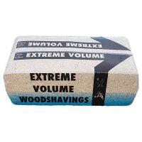 KK Extreme  Volume 17 kg / 675 litrů – hobliny hrubé