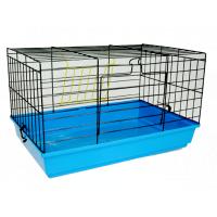 Klec KRÁLÍK france cage 60 barevná