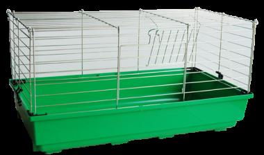 Klec KRÁLÍK france cage  70