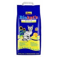 Kočkolit BIOKATS MIcro FRESH 7 litrů