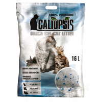 Kočkolit Caliopsis silica gel cat litter 16 l