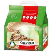 Kočkolit Cats Best ÖkoPlus   (10l)