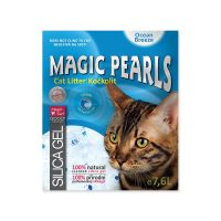 Kočkolit MAGIC Pearl Ocean Breeze 7,6 l