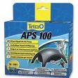 Kompresor APS 100