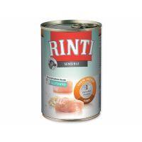 Konzerva RINTI Sensible kuře + rýže (400g)
