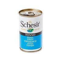 Konzerva SCHESIR Cat tuňák (140g)