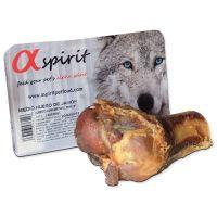 Kost ALPHA šunková malá (1ks)