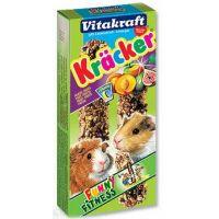 Kracker Giunea Pig Fruit   (2ks)