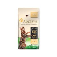 Krmivo APPLAWS Dry Cat Chicken (2kg)