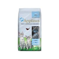 Krmivo APPLAWS Dry Cat Kitten (2kg)