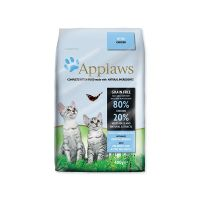 Krmivo APPLAWS Dry Cat Kitten (400g)