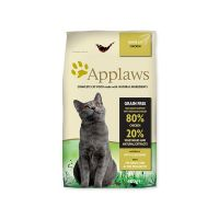 Krmivo APPLAWS Dry Cat Senior (400g)