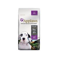 Krmivo APPLAWS Dry Dog Chicken Large Breed Puppy 2 kg ()