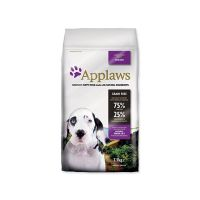 Krmivo APPLAWS Dry Dog Chicken Large Breed Puppy 7,5 kg ()