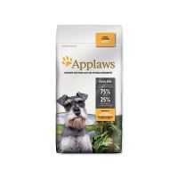 Krmivo APPLAWS Dry Dog Chicken Senior 2 kg ()