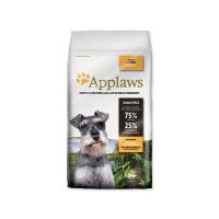 Krmivo APPLAWS Dry Dog Chicken Senior 7,5 kg ()