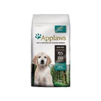Krmivo APPLAWS Dry Dog Chicken Small & Medium Breed Puppy 7,5 kg ()