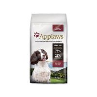 Krmivo APPLAWS Dry Dog Lamb Small & Medium Breed Adult (7,5kg)