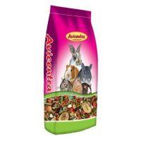 Krmivo avicentra králík deluxe   12,5 kg