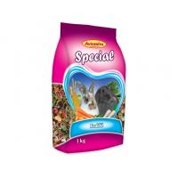 Krmivo avicentra králík special 1 kg